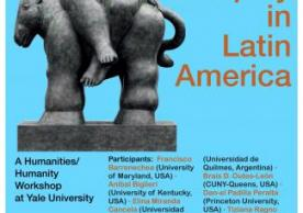 Encounters with Classical Antiquity in Latin America