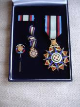 Vasco da Gama medal